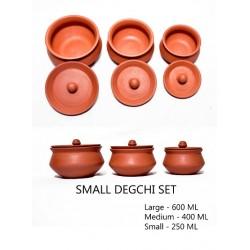 Small Degchi Set