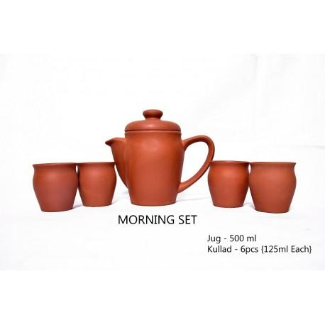 Morning Tea Set