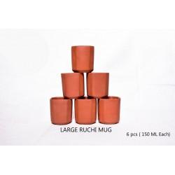 Ruchi Mug  Large