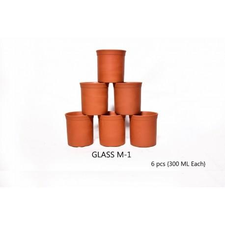 Glass M1