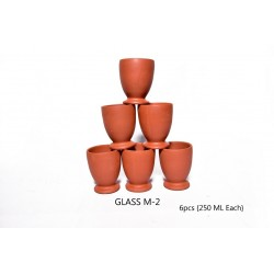 Glass M2