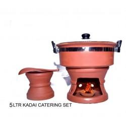 Dish pot
