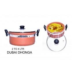 Dubai Donga