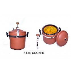 5 Liter Cooker