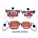 Square Donga