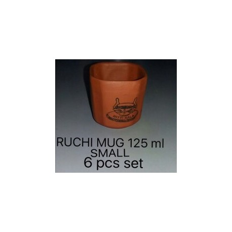 Ruchi Mug 125 ml