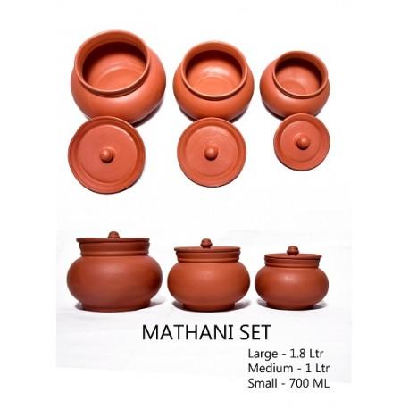 Mathani set