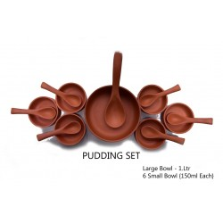 Pudding Set
