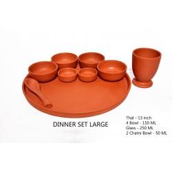 Dinner Set Large